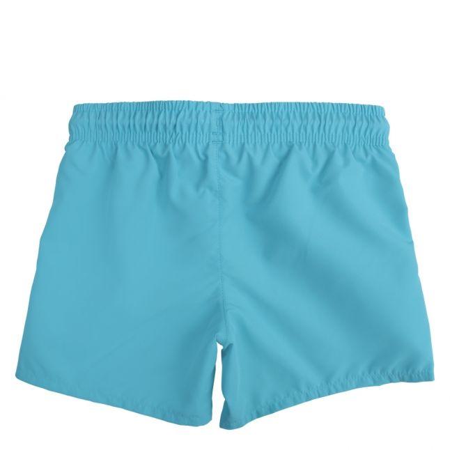 Boys Blue Classic Croc Swim Shorts