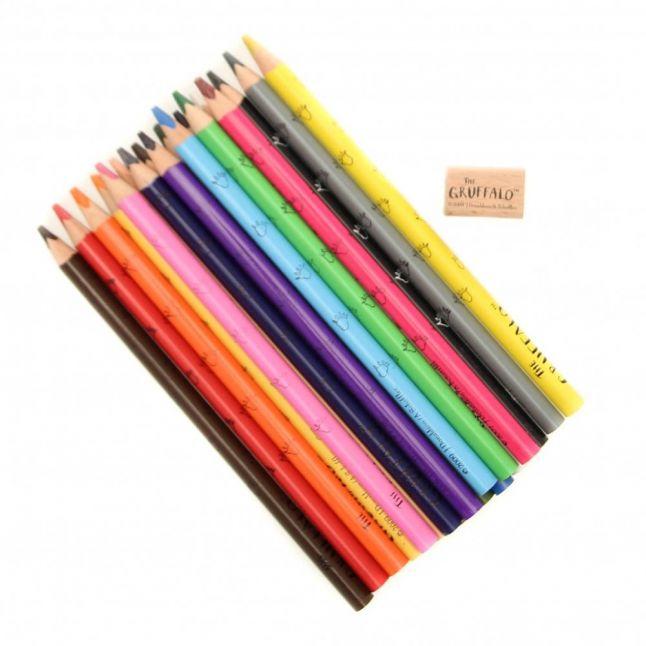 Assorted Colour Pencil Set