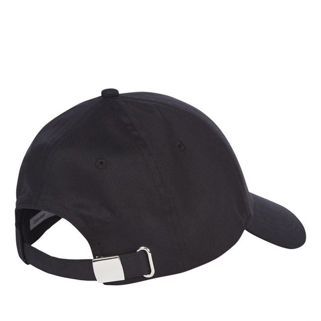 Womens Black Branded Cap