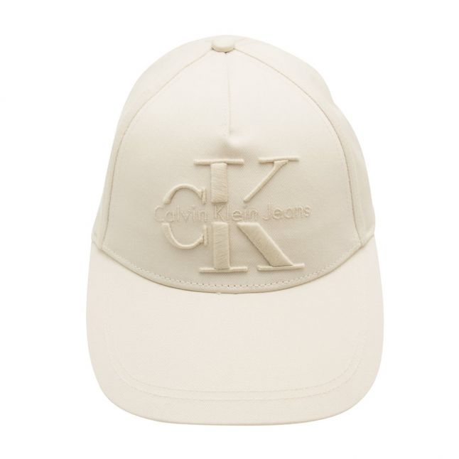 Womens Powder White Re-Issue Cap