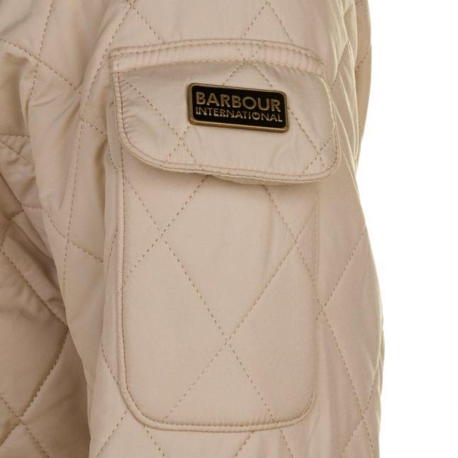 Womens Pearl Tourer Polarquilt Jacket