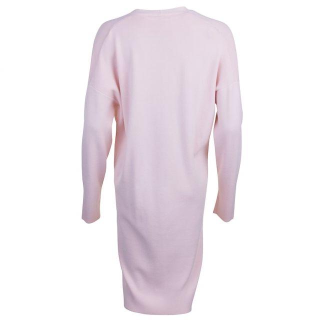 Boss Orange Womens Light Pastel Pink Iranya Cardigan