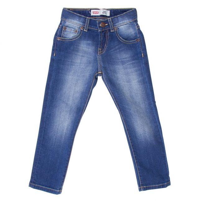 Levis® Boys Indigo 510 Skinny Fit Jeans
