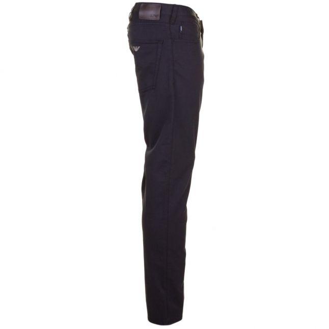 Mens Blue Wash J45 Slim Fit Jeans