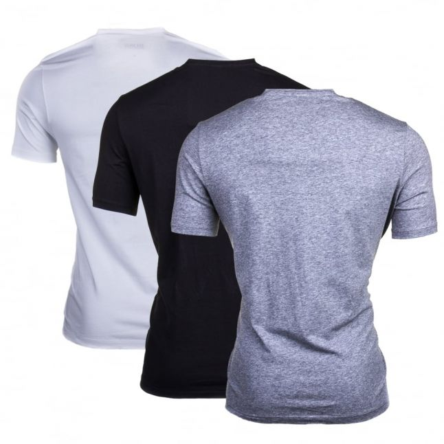 Mens Assorted 3 Pack Lounge T Shirts