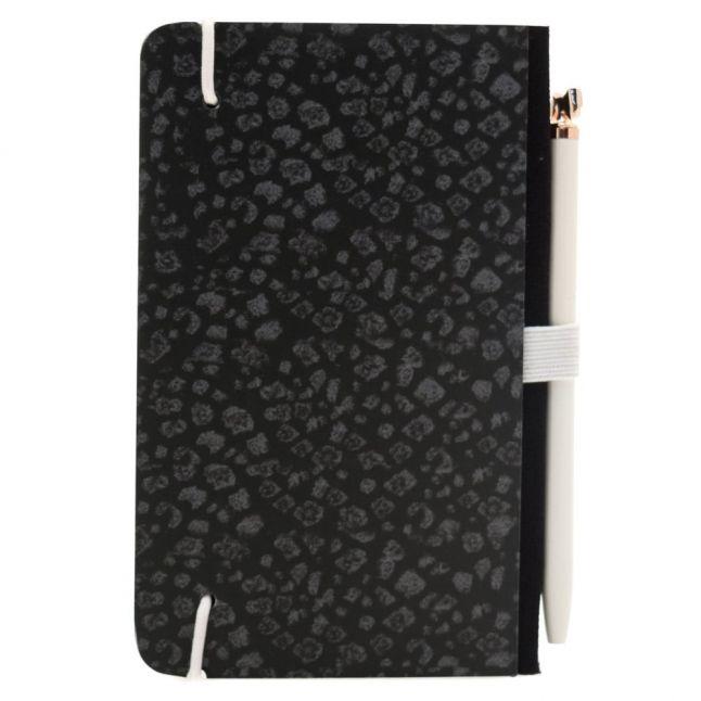 Womens Treasured Fauna Mini Notebook & Pen