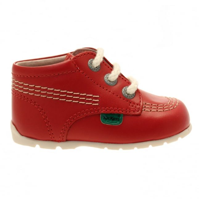 Baby Red Kick Hi (1-4)