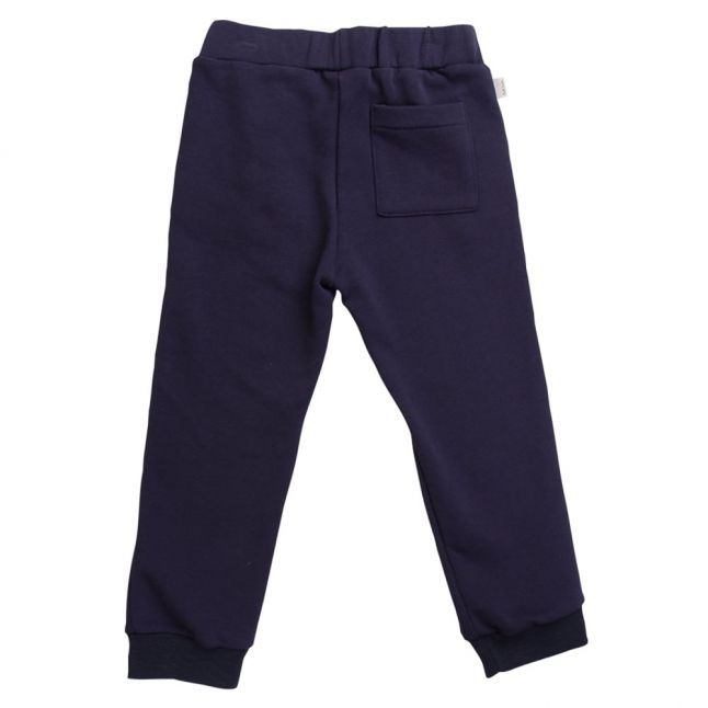 Boys Navy Nagano Sweat Pants