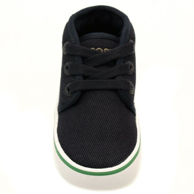Infant Navy Ampthill 116 Trainers (4-9)
