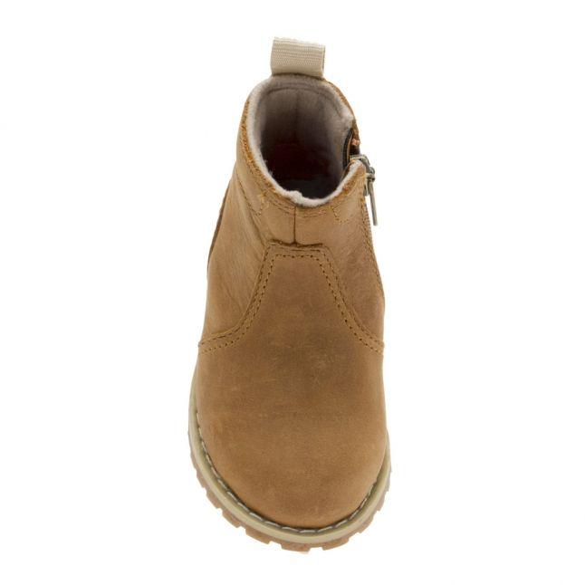 Timberland™ Boys Wheat T Pokey Pine Chukka Boots