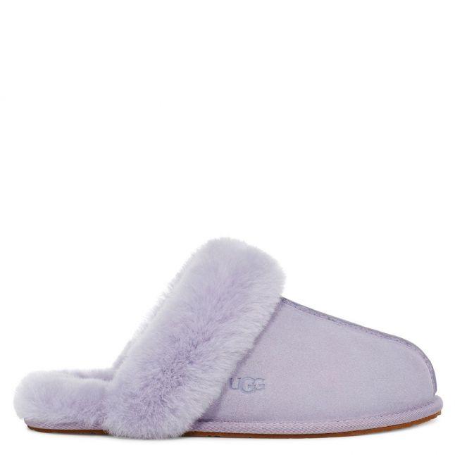 Womens June Gloom Scuffette II Slippers