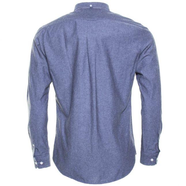 Mens Bluebell Steen L/s Shirt
