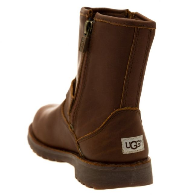 Kids Stout Harwell Boots (12-3)