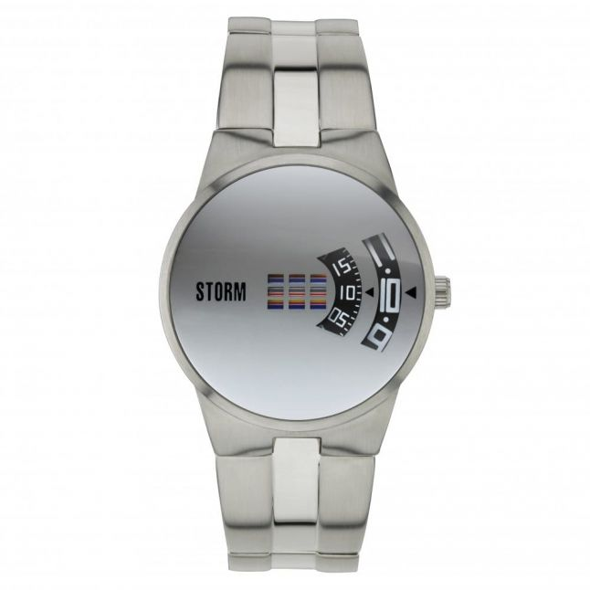 Stom Mens Mirror Dial New Remi Watch