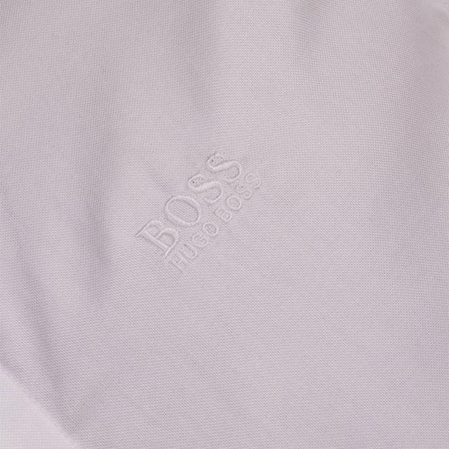 Mens White C-Buster L/s Shirt