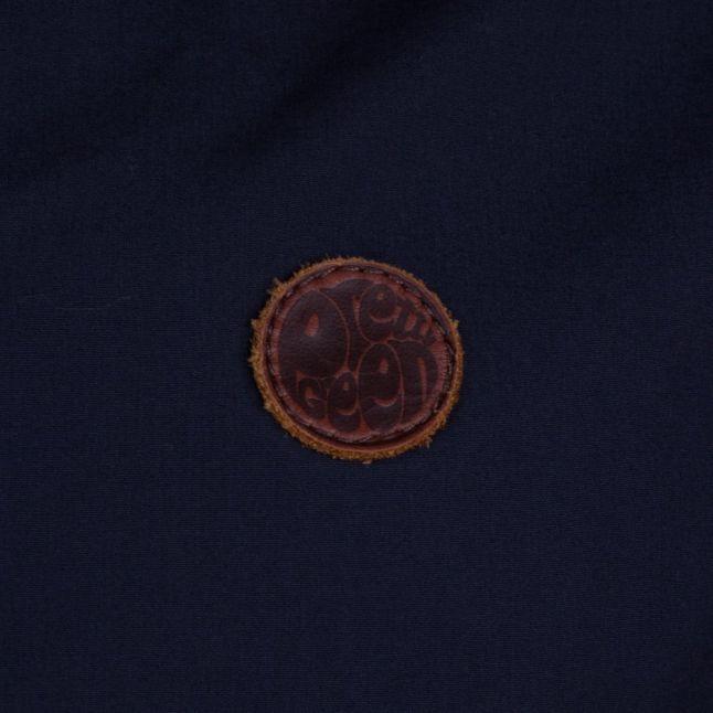 Mens Navy Kingsway Jacket