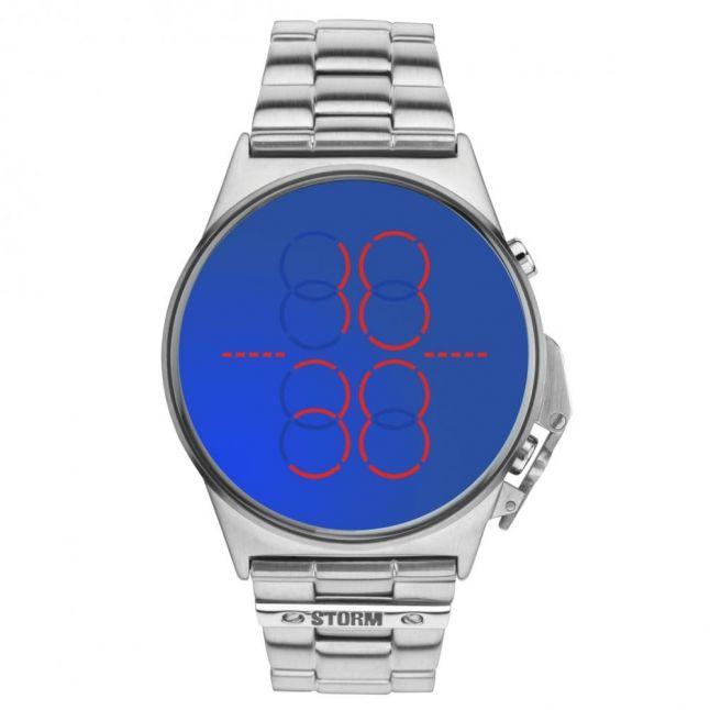 Mens Lazer Blue Digimec Watch