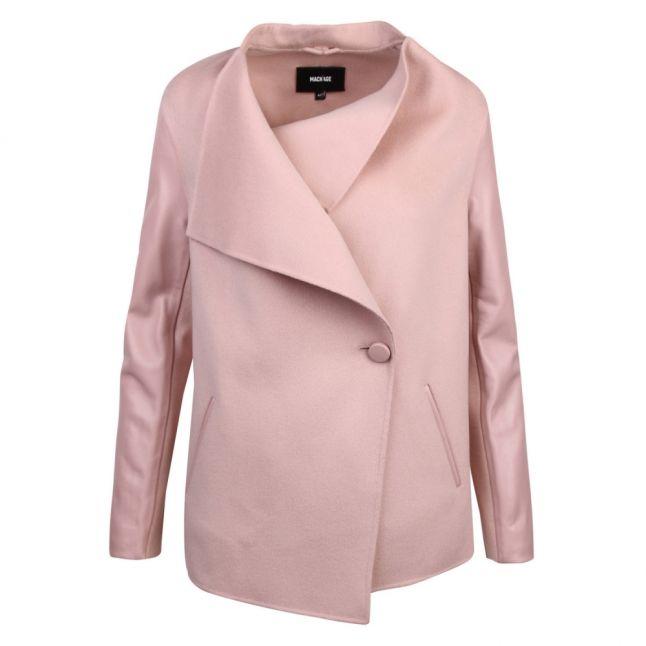 Womens Petal Valla Wool Jacket