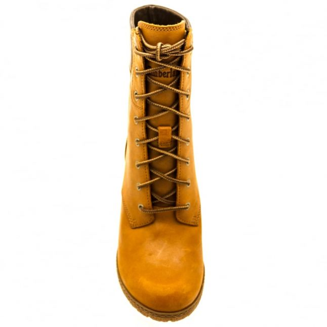 Womens Wheat Rumble Earthkeepers® Glancy 6 Inch Boots