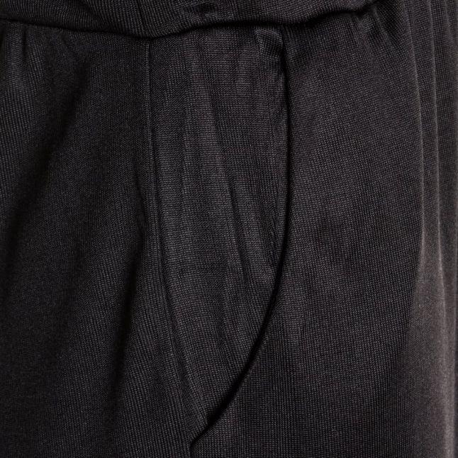 Womens Black Yassoil Jumpsuit