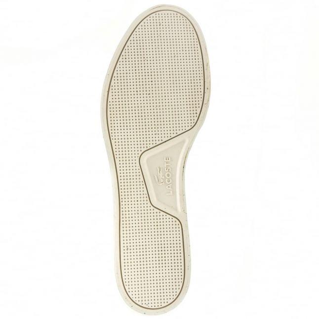 Mens Grey Clavel Chukka Boots