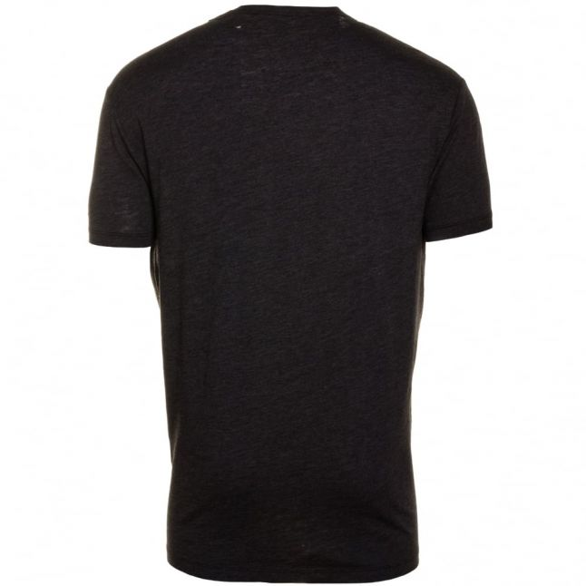 Mens Black Base S/s Tee Shirt