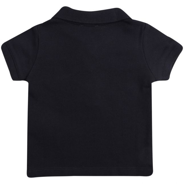 Baby Navy Anter Classic S/s Polo Shirt