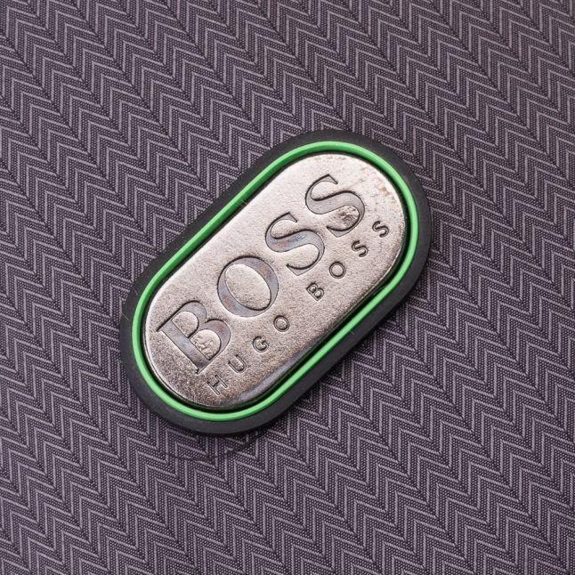 Boss Green Mens Grey Jarono Jacket