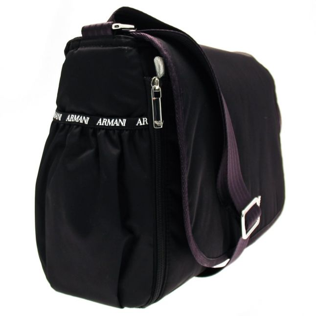 Baby Navy Branded Changing Bag