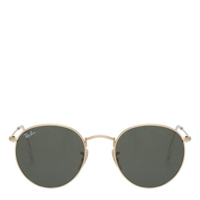 Arista RB3447 Round Metal Sunglasses