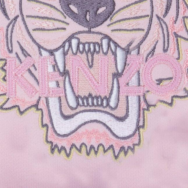 Baby Pink Tiger 13 Sweat