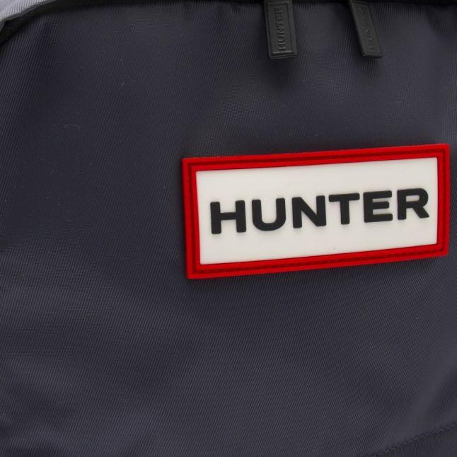 Mens Navy Original Nylon Backpack