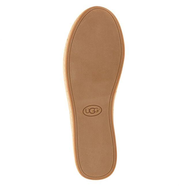 Womens Chestnut Suzette Shoes