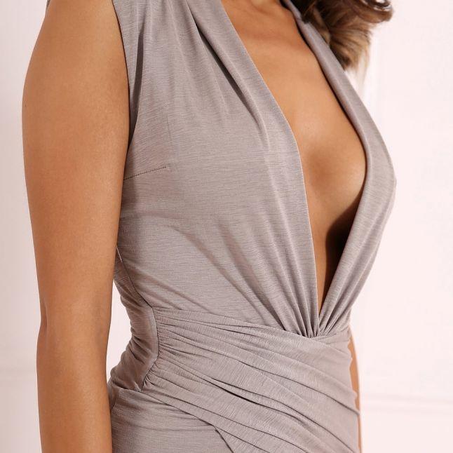 Womens Mink Blake Dress