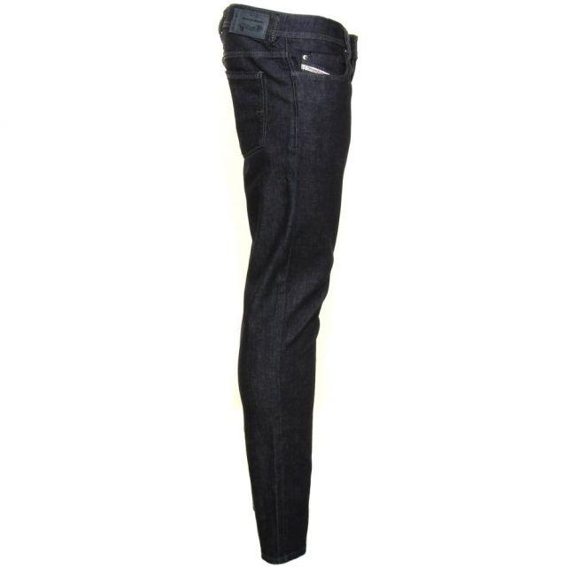 Mens 0849d Wash Sleenker Skinny Fit Jeans