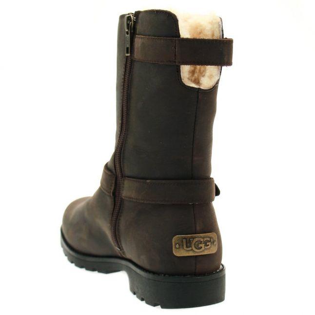 Womens Java Grandle Boots