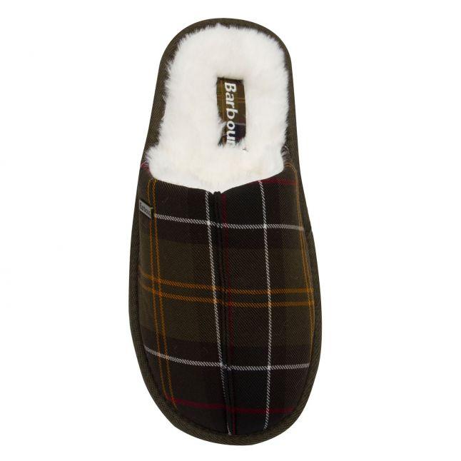 Womens Classic Tartan Maddie Tartan Slippers