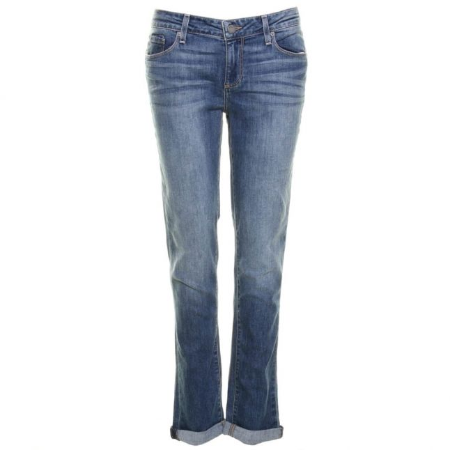 Womens Tigerlily Jimmy Jimmy Skinny Fit Jeans
