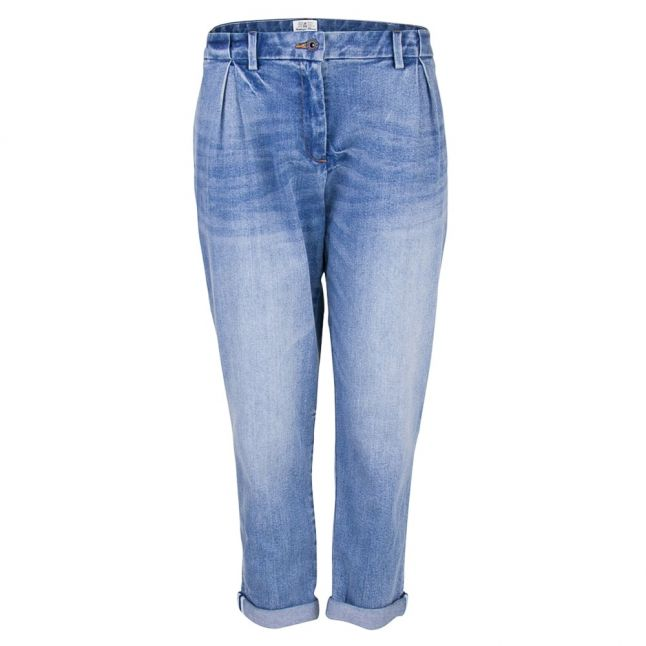 Heritage Womens Light Wash Jeans