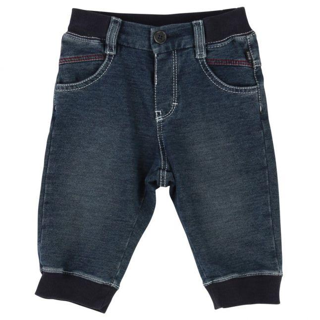 Baby Denim Jog Pants