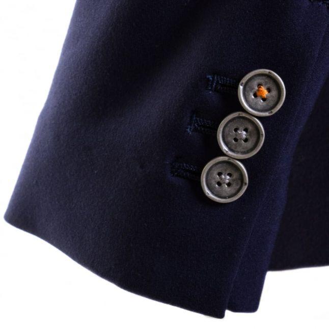 Womens Dark Blue Ochini2 Blazer