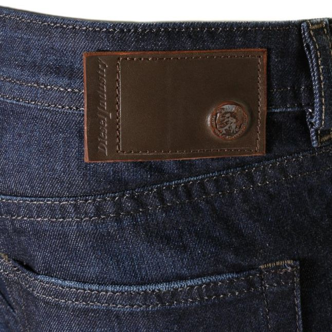 Mens 0844c Wash Buster Tapered Fit Jeans