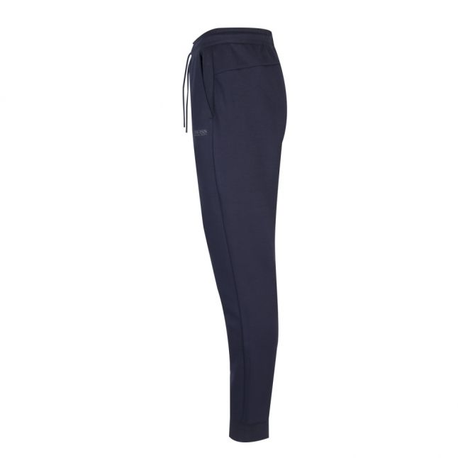 Athleisure Mens Navy Hadiko X Sweat Pants