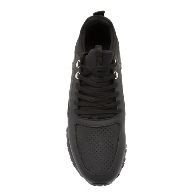 Mens Black Midnight Diver 2.0 Trainers
