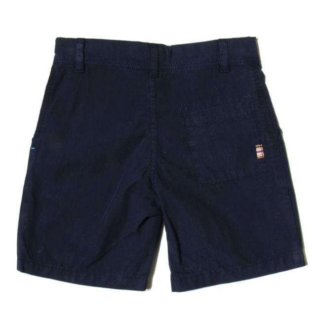 Boys Navy Leonce Shorts