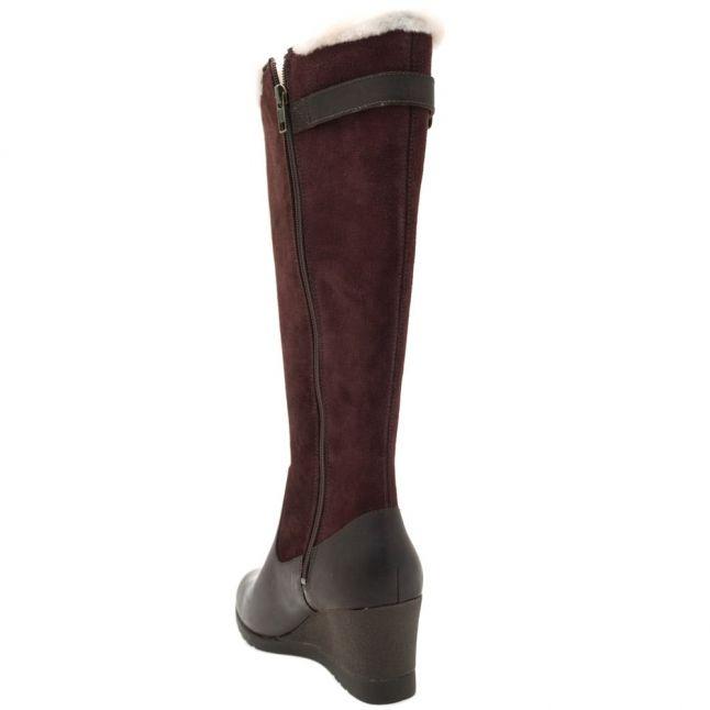 Womens Stout Mischa Boots