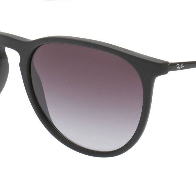 Black RB4171 Erika Rubber Sunglasses