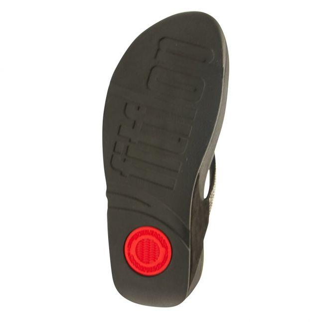 Womens Black Slinky Rokkit™ Sandals