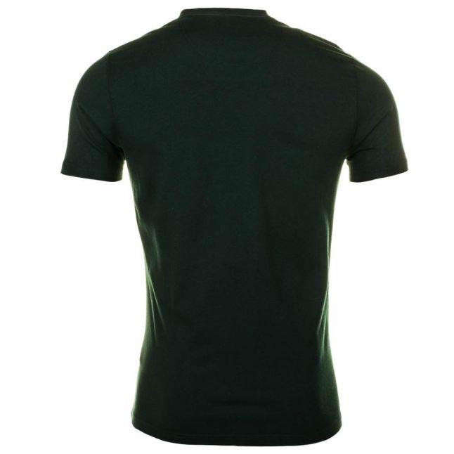 Mens Seaweed International Small Logo S/s Tee Shirt