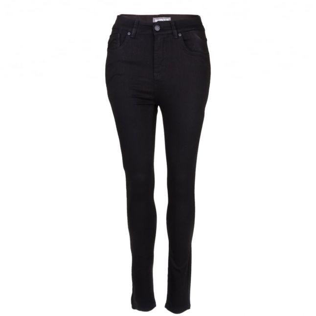 Barbour Womens Stay Black Arlen Skinny fit Jeans